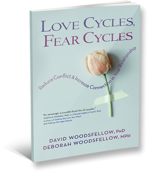 What Is A Love Cycle The Woodsfellow Institute For Couples Therapy